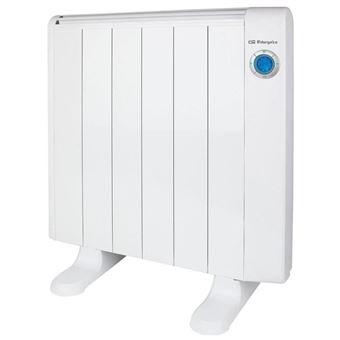 Emisor de calor Orbegozo RRE 1010, 6 elementos 1000W