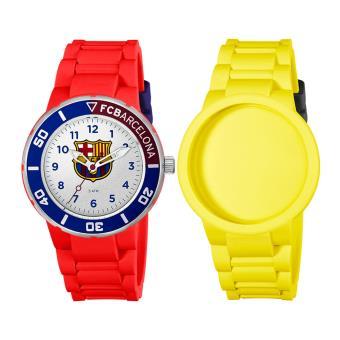 f7731a1034055 Reloj Niño BARÇA BY RADIANT FAN BAPACKKID4 - Reloj pulsera - Los mejores  precios