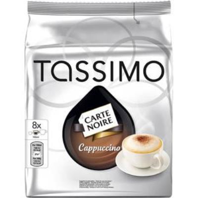 Tassimo - Cappuccino