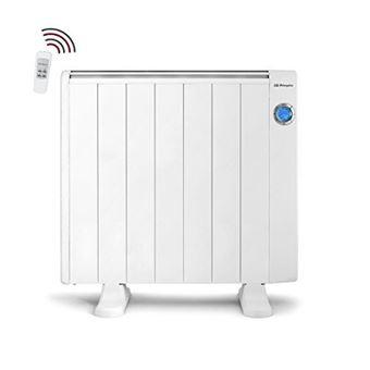 Emisor de calor Orbegozo RRE 1310, 7 elementos 1300W