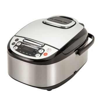 Robot de cocina inteligente con capacidad 5 L. Novohogar