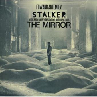 Stalker/The Mirror (Vinilo)