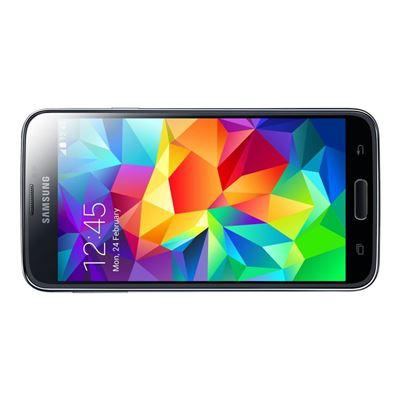 TelĂŠfono mĂłvil Samsung Galaxy S5 SM-G900F 16GB 4G Blue - Smartphone