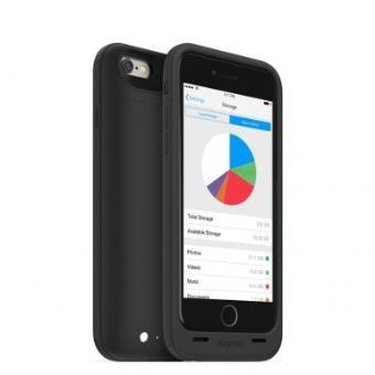 247698e6f20 Funda/carcasa Mophie space pack para iPhone 6 - Fundas y carcasas para  teléfono móvil - Los mejores precios | Fnac