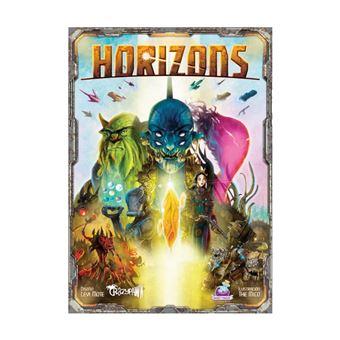 Juego de Mesa Horizons