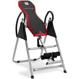 Banco de ejercicio BH Fitness Gravitix G400RF - Para estirar columna vertebral y músculos