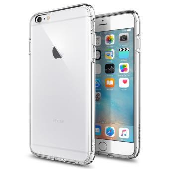 carcasa iphone 6s plus transparente