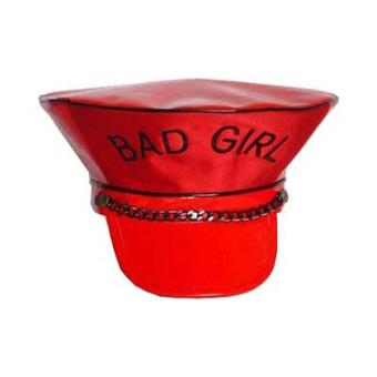 Gorra de Fiesta Bad Girl