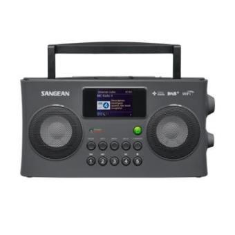 Radio Sangean WFR-29C