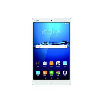 Huawei Mediapad m3 8 32 GB WiFi Plata