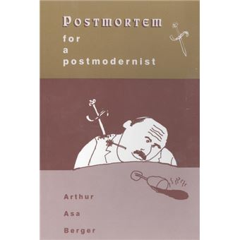 Serie ÚnicaPostmortem for a Postmodernist