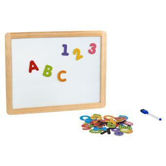 Pizarra magnética Play&Learn