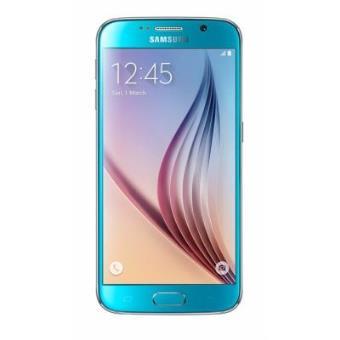 43d5c477a9e Teléfono móvil Samsung Galaxy S6 SM-G920F 32GB 4G Color Azul - Smartphone -  Teléfono móvil libre - Los mejores precios | Fnac