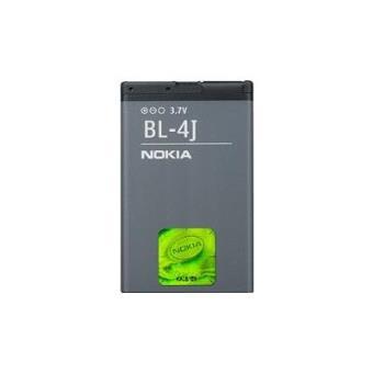 Nokia BL-4J batería recargable Nokia C6-00