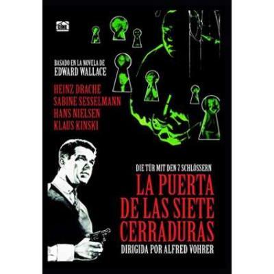 La Puerta de las 7 Cerraduras (dvd)
