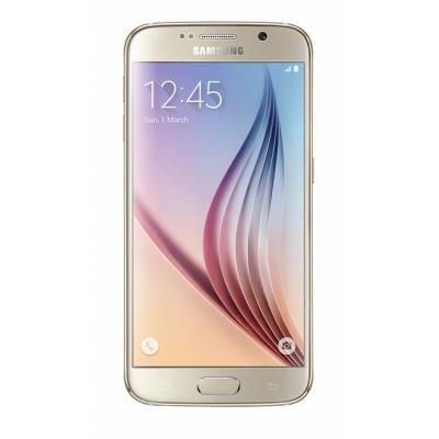 TelĂŠfono mĂłvil Samsung Galaxy S6 SM-G920F 32GB 4G Oro - Smartphone