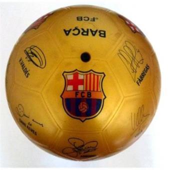 acba635b76771 Balon futbol pvc fc.barcelona