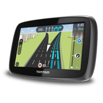 Navegador GPS TomTom START 40