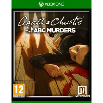 Agatha Christie: the abc Murders (xbox One) [importación Inglesa]