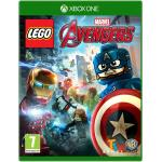 Lego Marvel Avengers (xbox One) [importación Inglesa]