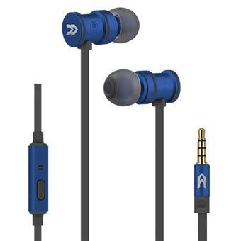Auricular imantado manos libres Avenzo AV636AZ, Azul