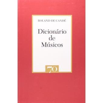 Dicionário De Músicos