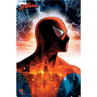 Maxi Poster Spiderman Protector