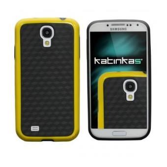 158915fa120 Funda / carcasa para móvil Katinkas Fiber Cover f/ Samsung Galaxy S4 para  Samsung Galaxy S4 - Fundas y carcasas para teléfono móvil - Los mejores  precios | ...