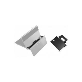 Raidsonic ICY BOX IB-i003+ Stand for iPhone / iPad silver