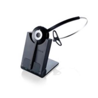 Auriculares Jabra Pro pulgadas 920 Mono Dect