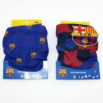 Braga cuello FC Barcelona polar surtido 1c897b632ca