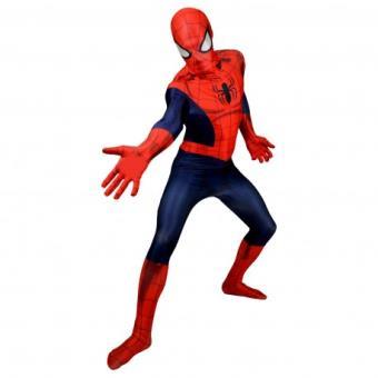 Disfraz Spiderman Classic Morphsuit Original - Talla - L