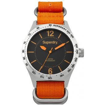 50b4bfa54aca Reloj Hombre Superdry FIELD SYG112O - Reloj pulsera - Los mejores precios