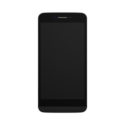 blackphone PrivatOS (Negro)