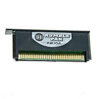 Rumble Pack para la Nintendo DS Lite