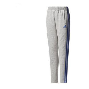 Pantalon De Chandal Para Ninos Adidas Yb 3s Br Talla 14 16 Anos Gris Accesorios Fitness Los Mejores Precios Fnac