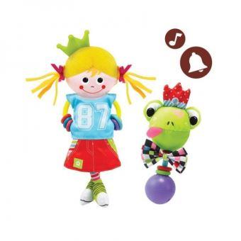 Princesa cool play set Yookidoo