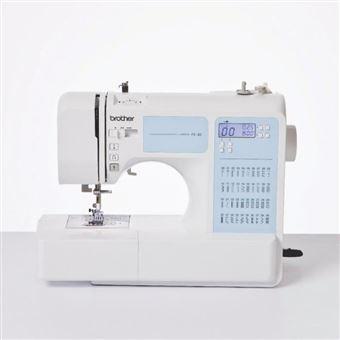 Máquina de coser Brother FS40 - Cuidado de la ropa - Los