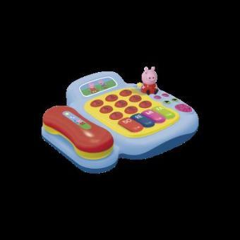 Activity Teléfono Peppa pig