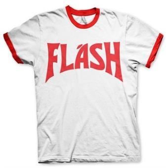Camiseta Flash Gordon Flash Mitica, Talla XL