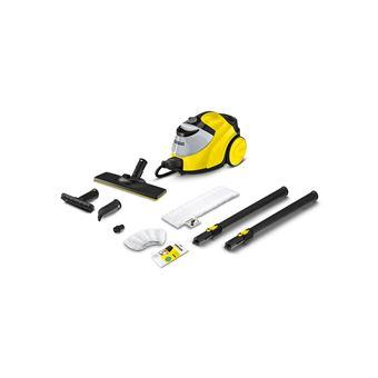 Limpiadora a vapor Kärcher SC 5 EasyFix (yellow) Iron Plug*EU - 1.512-530.0
