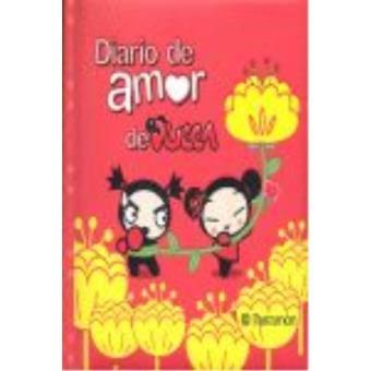 Diario de Amor de Pucca