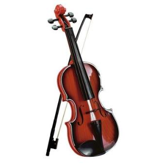 Violin electronico (plastico)