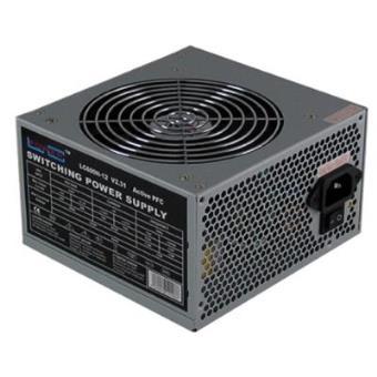 LC-Power LC600H-12 unidad de funte de alimentación