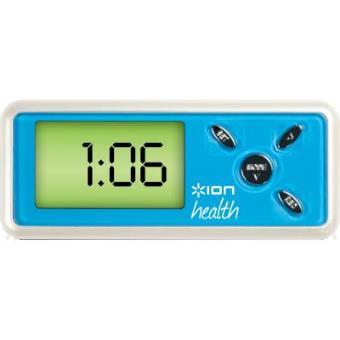 Podómetro USB, Ion Health