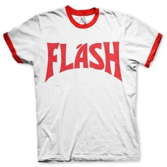 Camiseta Flash Gordon Flash Mitica, Talla XXL