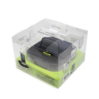 Case-Friendly  USB cradle para iPhone 5 5c 5s 6 6 plus iPad Air 2 Mini