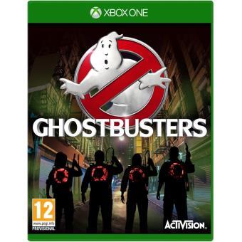 Ghostbusters 2016 (xbox One) [importación Inglesa]