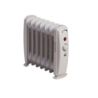 Mini radiador rwmini 900w. 7el 34cm Fm Calefaccion