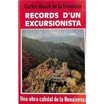 Records D´Un Excursionista
